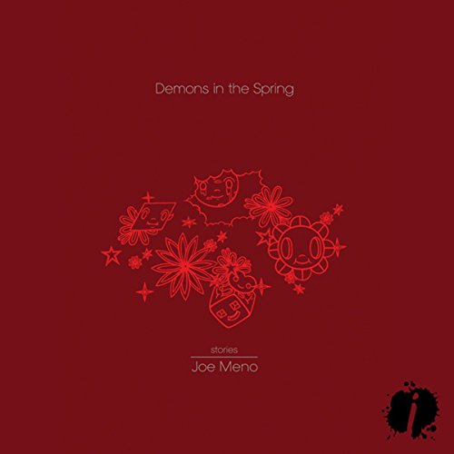 Demons in the Spring cover art