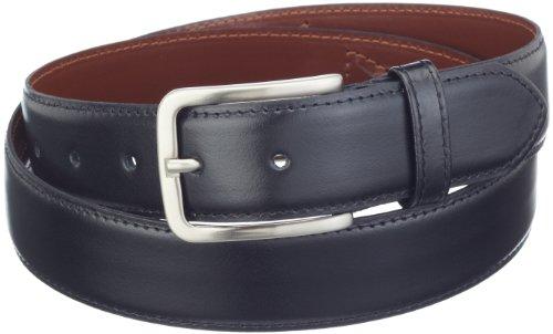 Mgm - Ceinture - Homme - Noir.V33 - Taille fournisseur: 115 cm