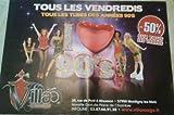 I Love 90-Spice Girls, 85 x 60 cm// Poster Poster