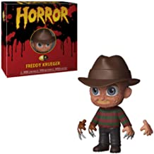 Funko 5 Star: Horror, Nightmare On Elm Street - Freddy Krueger Collectible Figure, Multicolor