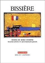 Bissière (livre non massicoté) de Serge Lemoine