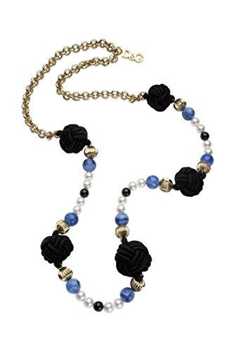D&G Damen-Halskette 80cm DJ0860