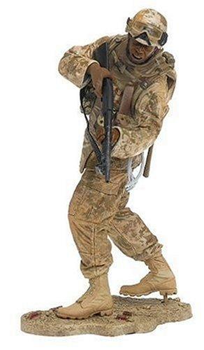 T M P Intl McFarlane Military Series 3 Marine RCT: African-American