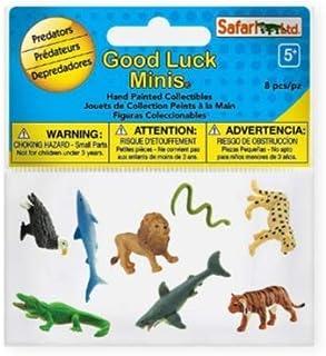 Safari Ltd. - GLM Fun Pack - Predators