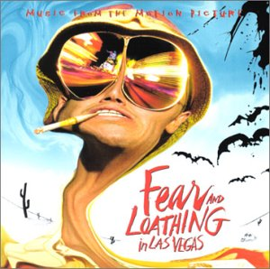 Las Vegas Parano (Fear And Loathing In Las Vegas)