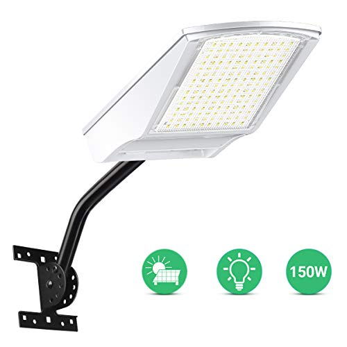 Wiland Solar Street Light Outdoor