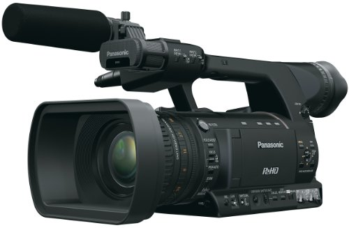 Panasonic AG-HPX250PJ HD Handheld Video...