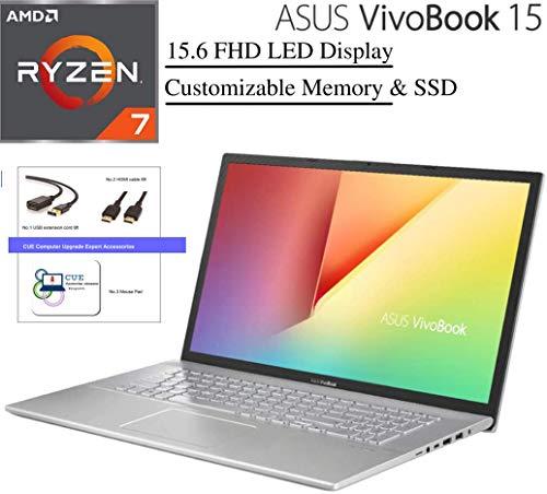 Comparison of ASUS VivoBook (Q506FA-BI5T8-p) vs ASUS E406