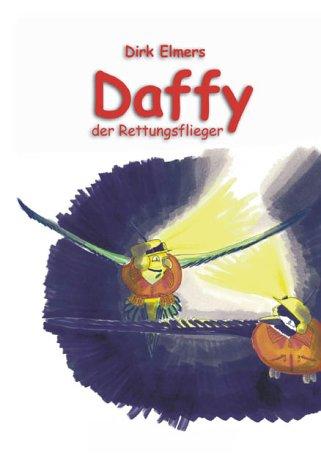 Daffy, der Rettungsflieger