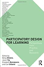 Participatory Design for Learning