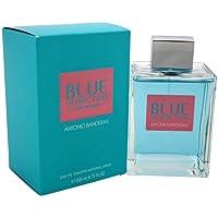 Antonio Banderas - Blue Seduction Woman, 200 ml
