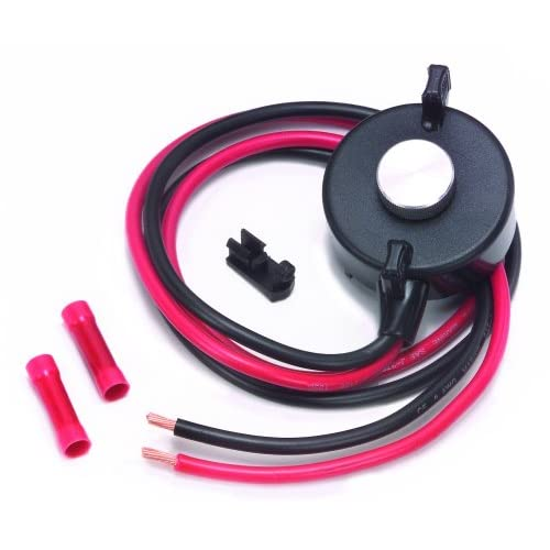 superwinch 1519a kit - switch & 3' harness - small s