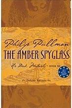 Amber Spyglass - His Dark Materials - Book Three
