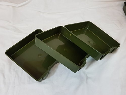 FISHINGMAD Seat Box Side Tray to fit Roving Seatbox
