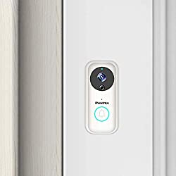 Nest Wireless WiFi Doorbell with Camera