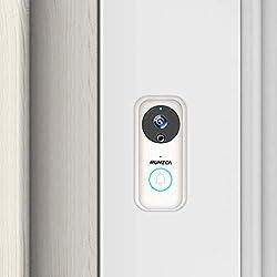 Nest Wireless WiFi Doorbell with Camera