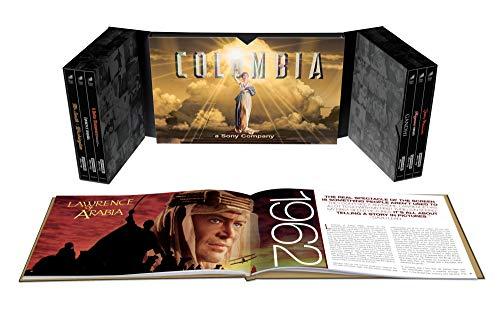 Columbia Classic Collection 4K Ultra Hd Con Esclusivo Libro Di 80 Pagine (Box Set) (17 Blu Ray)