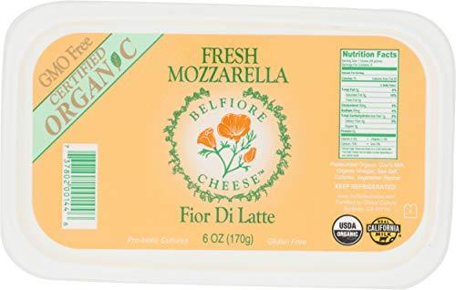 Belfiore, Mozzarella Fior Di Lat...