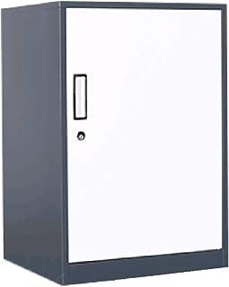 Cabinet de bureau de Cabinet bas de classeur avec la petite armoire de stockage de Cabinet de tiroir de Cabinet en métal d...