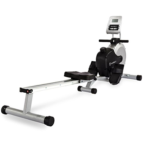 Marcy RM413 Henley Magnetic Foldable Rowing...