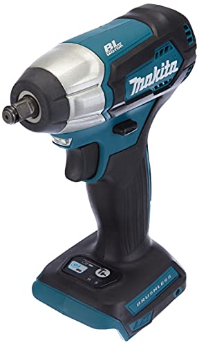 Makita DTW180Z 18V Li-Ion LXT Brushless Impact Wrench - Batteries and Charger Not Included