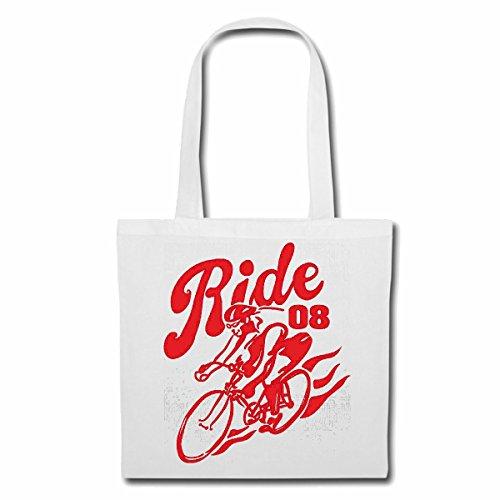 Tasche Umhängetasche Ride 88 RENNRAD RADRENNSPORT FAHRRADHELM Mountainbike BIKESHIRT Fahrrad Mountainbike FAHRRADREPARATUR RADRENNSPORT FAHRRADTOUR BIKESHIRT Ride Einkaufstasche Schulbeutel Turnbeu