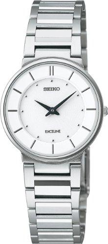[セイコー]SEIKO腕時計EXCELINEエクセリーヌSWDL147レディース