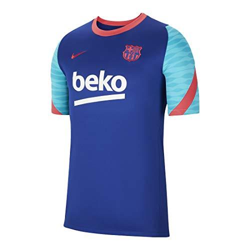 Nike FC Barcelona Strike - Camiseta para hombre