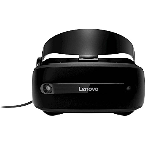 Lenovo Explorer Mixed Reality Headset G0A20001WW レノボ VR バーチャルリアリティヘッドセット Windows ...
