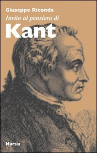 Invito al pensiero di Kant