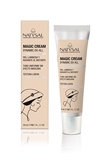 NATYSAL - CREMA MAGIC NATYSAL
