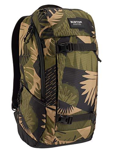 Burton Backpack Kilo 2.0 Polyester 27 Litre 49 x 28 x 18 cm (H/B/T) Unisexe Sacs à Dos (213431)