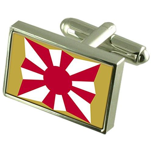 Les forces d'autodéfense du Japon drapeau manchette avec pochette cadeau Sélectionner