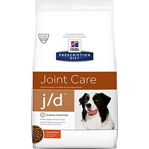 Hill's Prescription Diet j/d Joint Care Chicken...