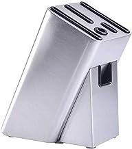 Home Living Museum/Knife Holder 304 Stainless Steel Kitchen Household Tool Racks Kitchen Knife Scissors Storage Rack