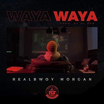 Waya Waya