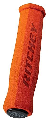 Ritchey WCS TrueGrip Ergonomischer Griff Orange orange 125 mm