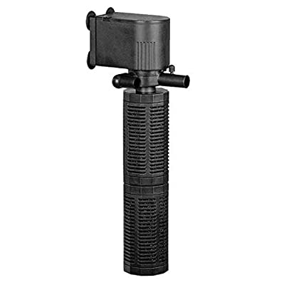Hidom Aquarium 40w 3 in 1 Internal Filter Pump 2200 LPH Filtration - AP-3000L