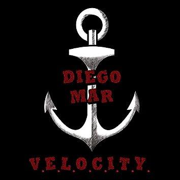 V.E.L.O.C.I.T.Y.