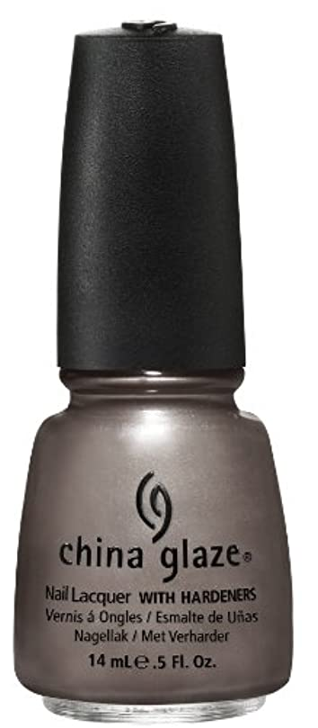 仮称王朝アッティカスCHINA GLAZE Capitol Colours - The Hunger Games Collection - Hook and Line (並行輸入品)