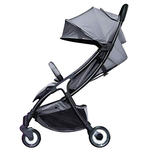 Best Prices! FJH Rocking Horses Pushchairs Trolley Tricycle Sunshade Folding Shockproof Adjustable C...