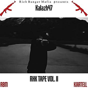 RHK Tape, Vol. II