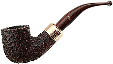 Limited Edition Peterson of Dublin 2019 Holiday Christmas Series Pipe 4501K-01
