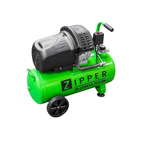 Zipper Kompressor ZI-COM50-2V510E