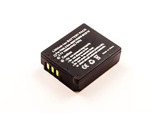 Akkuversum Akku kompatibel mit Jay-Tech HDV-5031, Camcorder/Digitalkamera Li-Ion Batterie