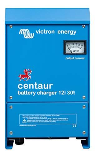 Victron Energy Centaur 12-Volt 30 amp 3 Bank Battery Charger