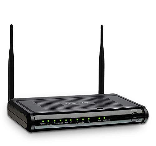 Actiontec CenturyLink C1900A Wireless VDSL2 IPTV Router
