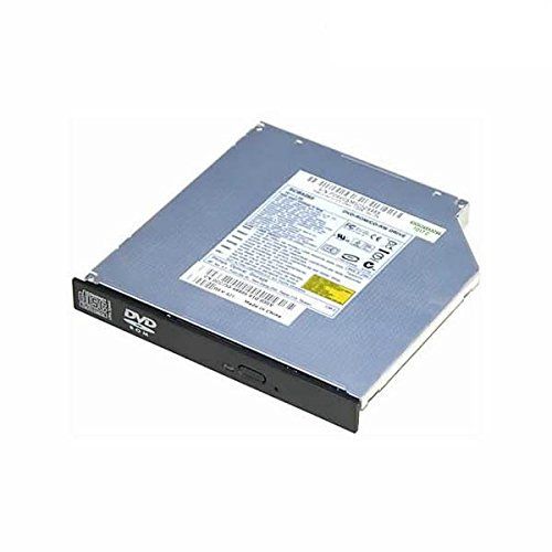 Philips SCB5265 Combo Slim Brenner IDE ATA DVD-Player CD Burner PC Tragbar Sff