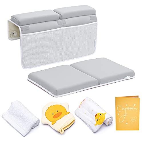 baby bath tub pad - 3