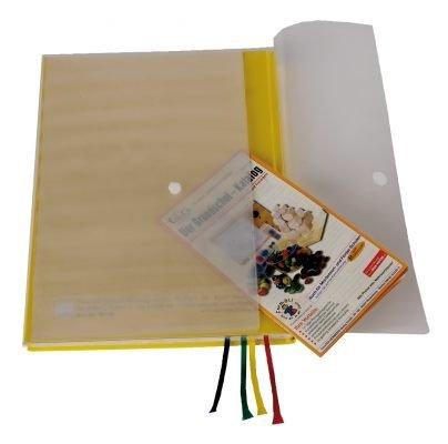 TimeTex Aufsteck-Tasche für System-Schulplaner A4-Plus - 10788